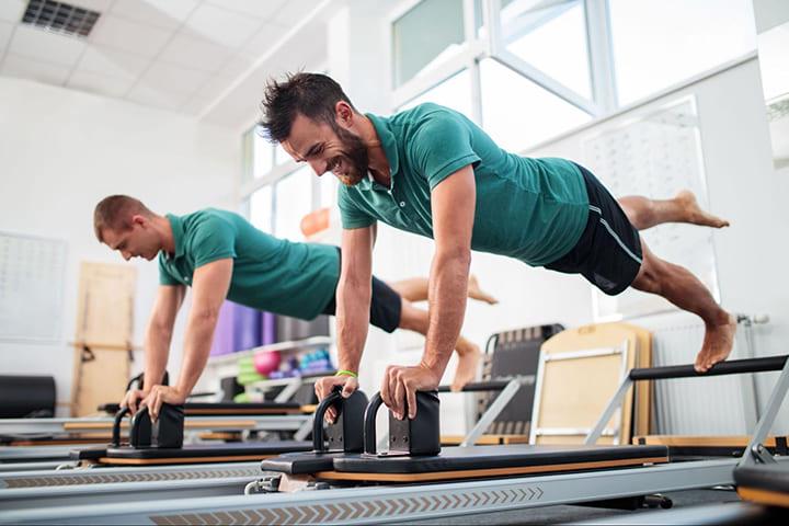 Pilates mang tới những lợi ích sức khỏe không ngờ