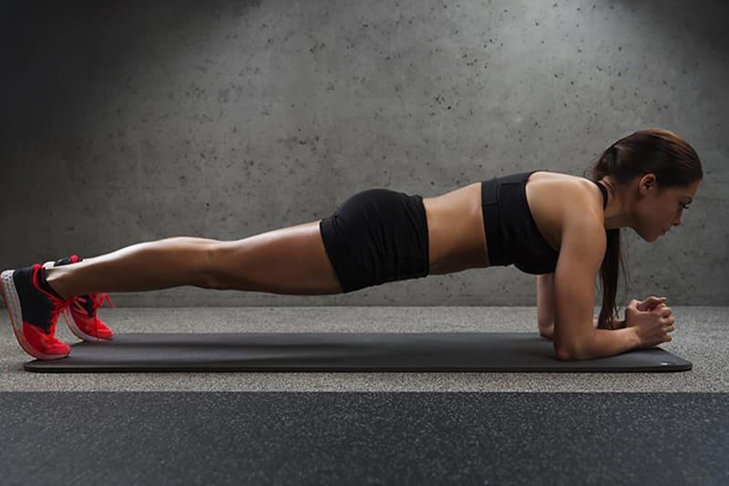 15 bài tập Plank giảm mỡ bụng hiệu quả cấp tốc trong 1 tuần