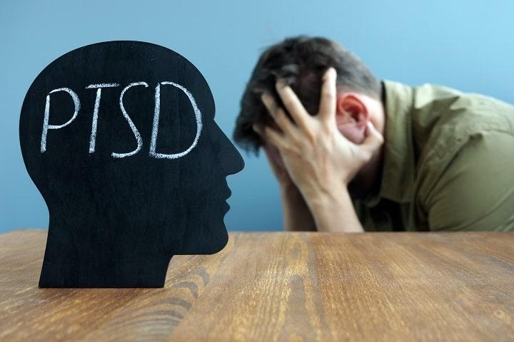 PTSD - Căng thẳng tâm lý sau trấn thương