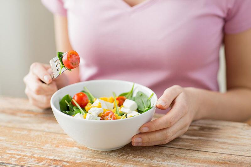 Bỏ túi 10 cách làm salad giảm cân ngon, hiệu quả, đơn giản tại nhà