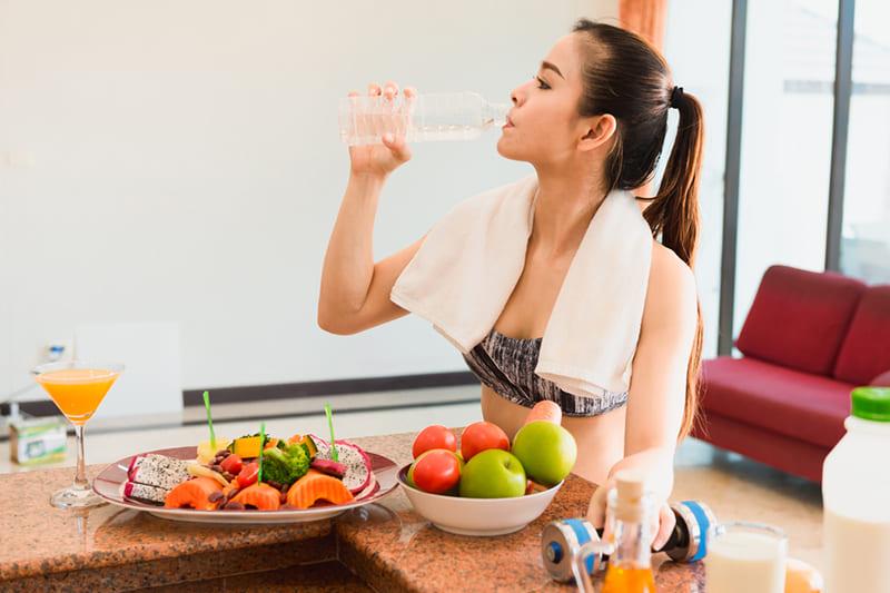 Nên ăn gì sau khi tập Gym giúp phục hồi tăng cơ bắp tốt nhất?
