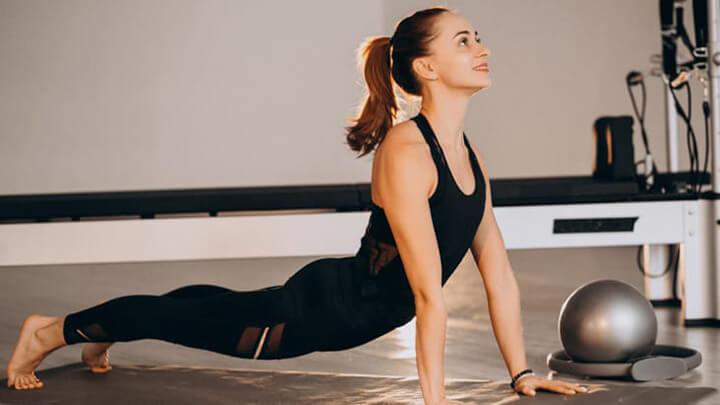 Sau sinh bao lâu thì tập Gym được còn phụ thuộc vào mẹ sinh thường hay sinh mổ