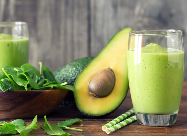 Bơ giúp bạn có cảm giác no lâu hơn và hạn chế ăn nhiều cho bữa chính