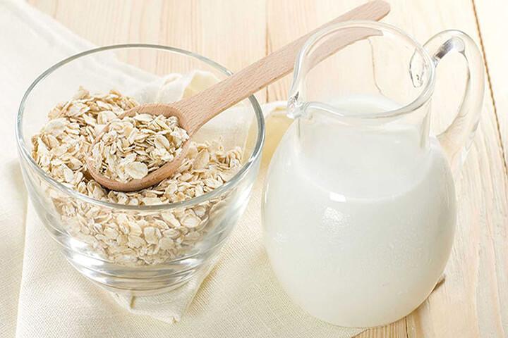 Bữa sáng với sữa chua yến mạch giúp bạn khởi đầu ngày mới tuyệt vời