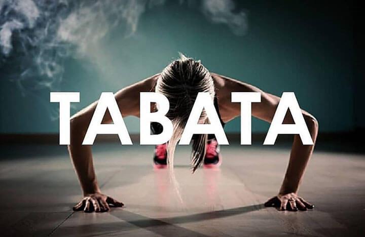 Tabata là kiểu tập được sáng tạo bởi một tiến sĩ người Nhật