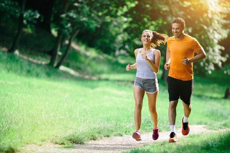 (Top 15) Tác dụng của chạy bộ buổi sáng tốt nhất cho sức khỏe