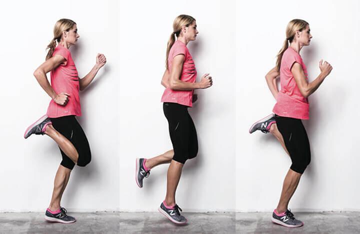 Chạy tại chỗ không rùng máy là phương pháp rèn luyện sức khỏe rất hiệu quả