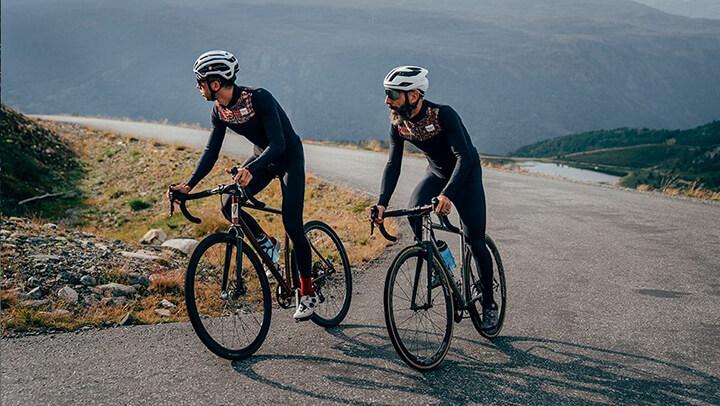 Cơ bắp chắc khỏe hơn nếu đạp xe 30 phút mỗi ngày
