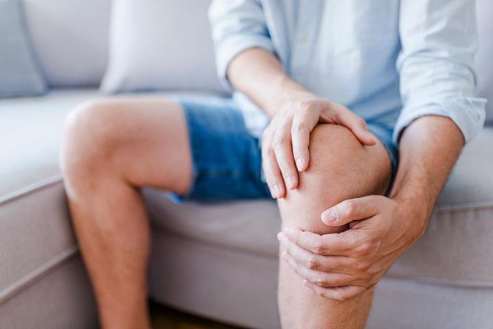Tình trạng viêm xương khớp cũng được cải thiện