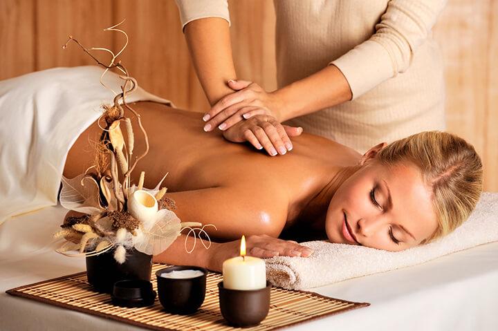 Massage xuất hiện từ xa xưa, được con người áp dụng phổ biến.