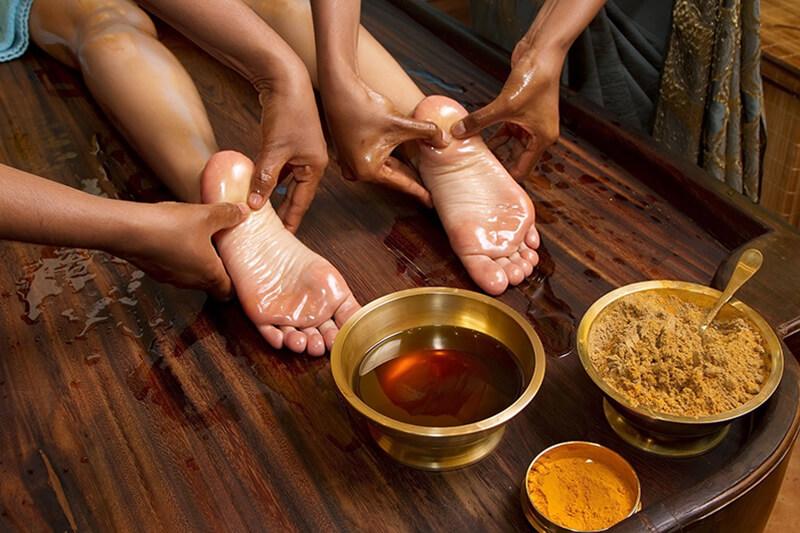 Top 10 tác dụng của massage chân tuyệt vời đối với sức khỏe