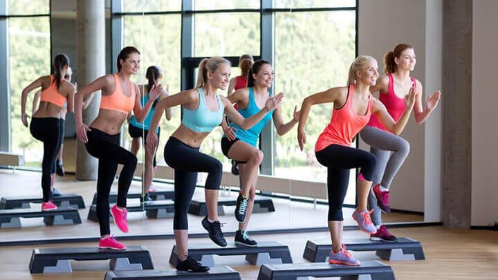 Chơi thể thao thường xuyên giúp bạn tự tin, yêu đời hơn