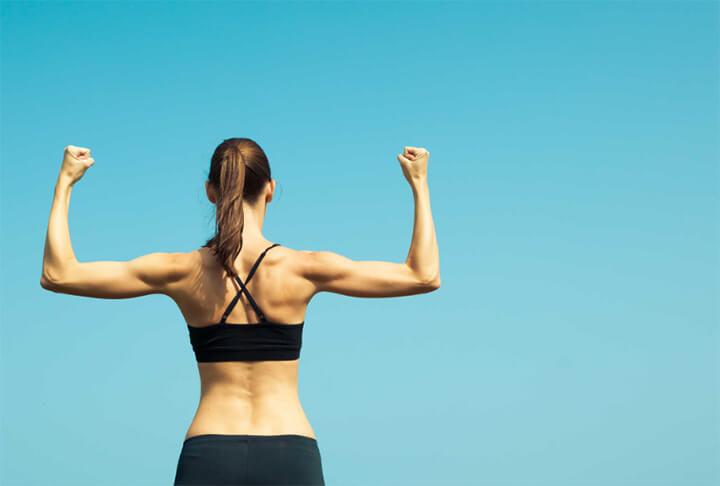 Đạp xe giúp xương chắc khoẻ hơn, giảm nguy cơ loãng xương, thoái hoá xương khớp.