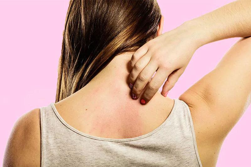 Tác hại khi sử dụng ghế massage sai cách và dùng quá nhiều?