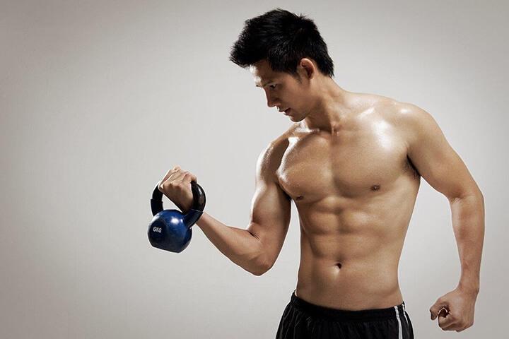 Chuối sứ hay chuối tiêu đều tốt cho tập Gym
