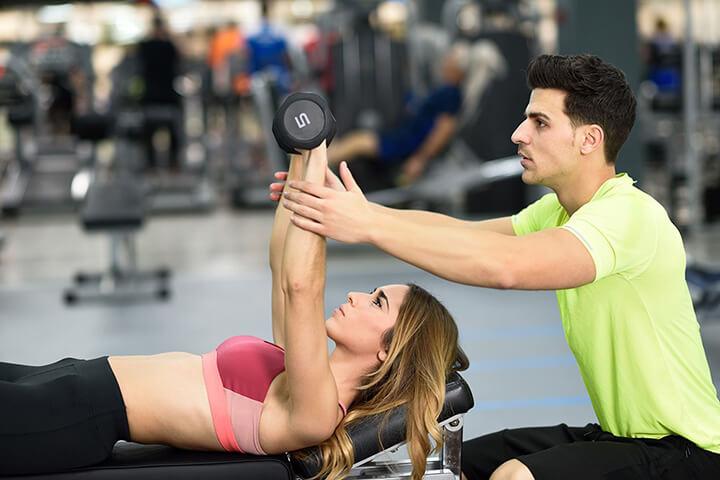 Tập Gym bao lâu thì có kết quả còn phụ thuộc vào mục tiêu của người tập.