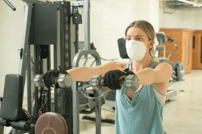 Tập Gym bao lâu thì có hiệu quả, kết quả lên cơ body đẹp?