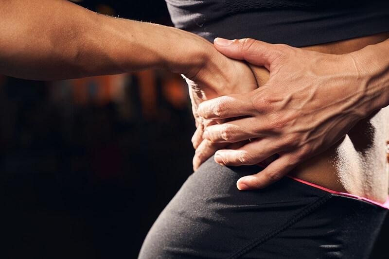 Tập Gym bị đau cơ: nguyên nhân & cách giảm đau cơ hiệu quả
