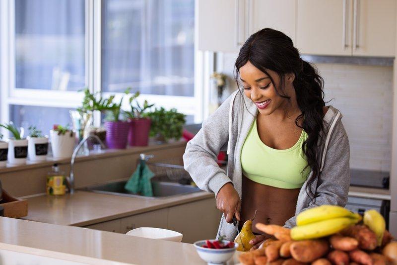 Tập Gym buổi sáng nên ăn gì? 10 món ăn tăng cơ giảm mỡ tốt nhất