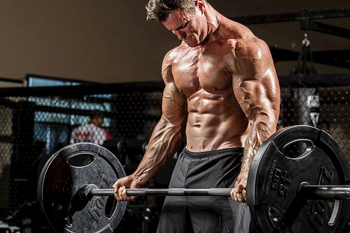 Tập Gym buổi tối làm cơ bắp phát triển tốt hơn