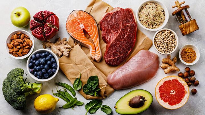 Sau tập luyện bạn cần bổ sung dinh dưỡng để phát triển cơ bắp