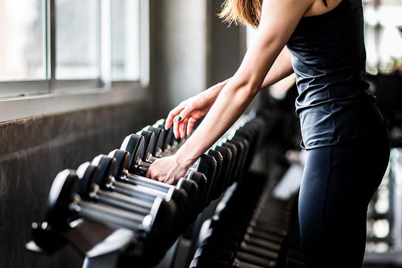 Tập Gym có bị lùn không? Có ảnh hưởng chiều cao không?