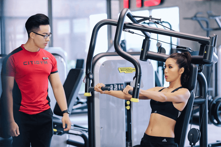 Tập thể hình Gym là gì