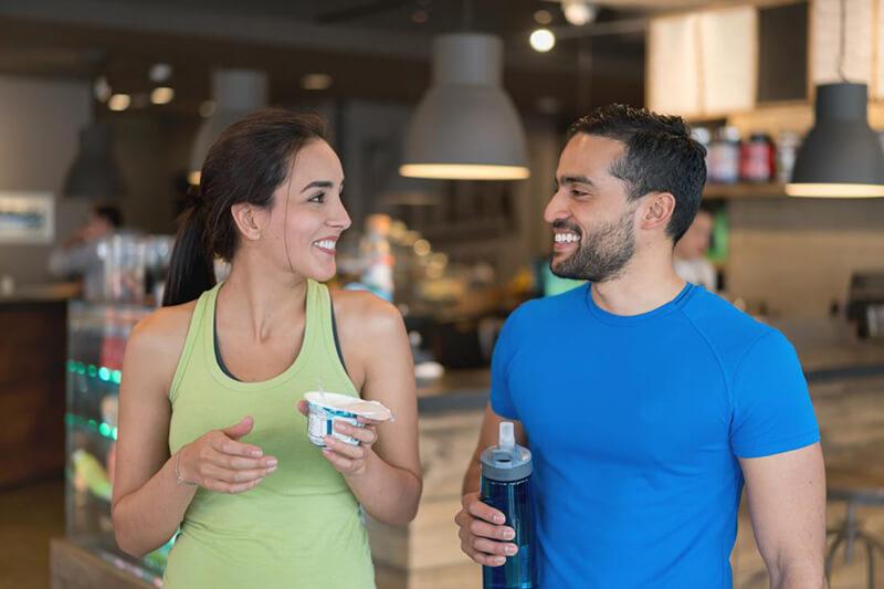 Tập Gym nên uống gì? Top 9 nước uống tốt nhất cho Gymer
