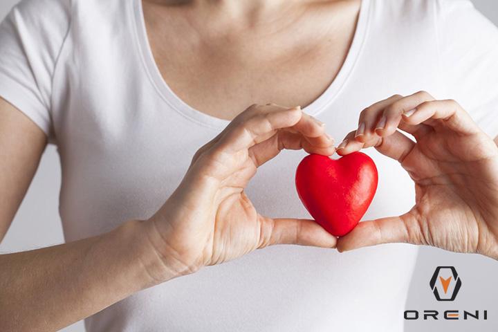 Tập luyện thường xuyên với xe đạp tập giúp bạn có trái tim khỏe mạnh hơn
