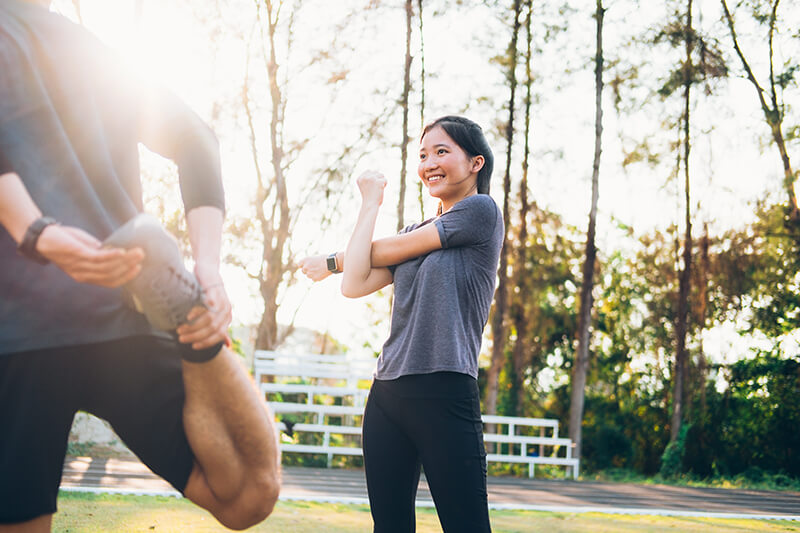 Tập thể dục buổi sáng có tác dụng gì? 15 lợi ích tuyệt vời nhất
