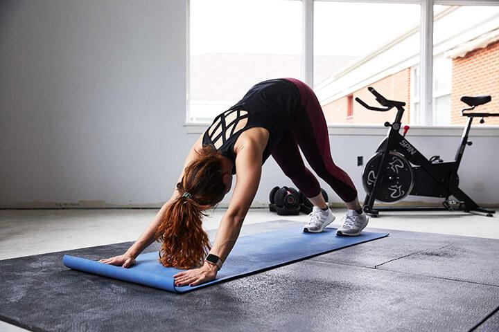 Buổi sáng bạn nên tham gia ít nhất một bộ môn thể dục