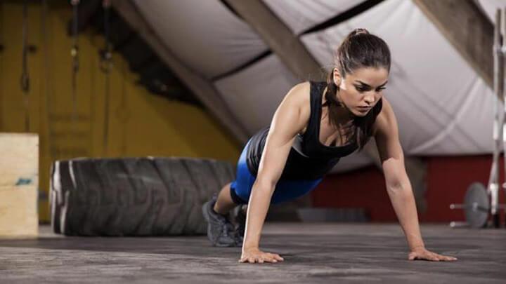 Giảm cân thành công nhờ thói quen tập thể dục đúng cách vào buổi sáng