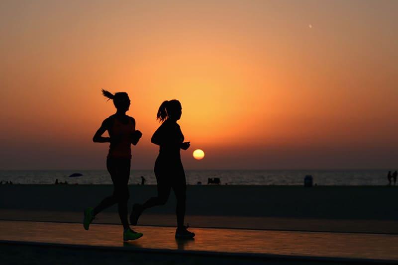 Tập thể dục buổi tối có tốt không? Cách tập để có sức khoẻ tốt