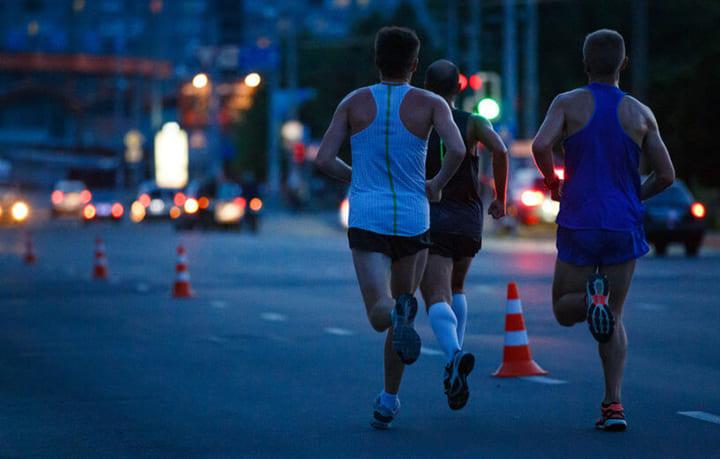 Các chuyên gia khuyên nên tập thể dục vào buổi tối