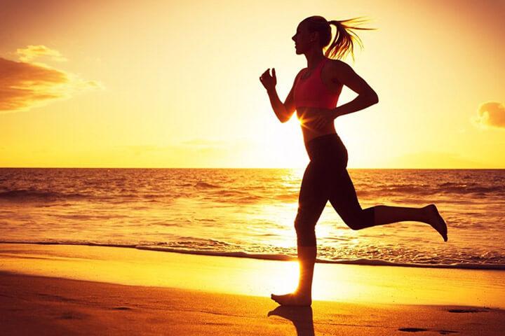 Tập thể dục vào buổi chiều tối giúp tăng hiệu quả đốt cháy calo