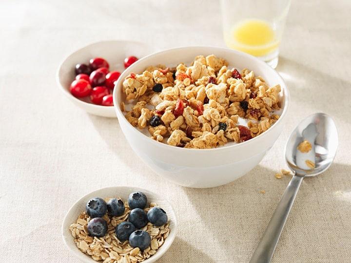 Ăn gì trước khi tập gym buổi sáng để đạt hiệu quả tập luyện tốt nhất? Hạnh nhân