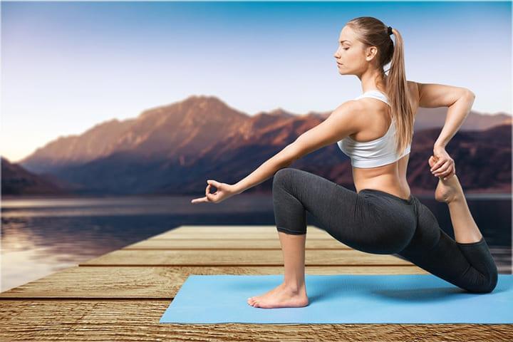 Tập yoga bao lâu thì có hiệu quả còn phụ thuộc vào mục tiêu của bạn
