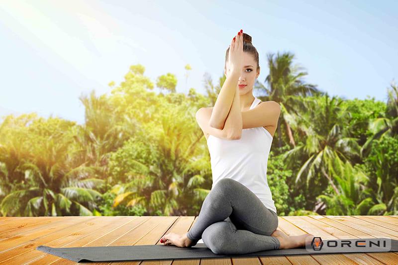 (Giải đáp) Tập yoga bao lâu thì có hiệu quả cho người mới tập?