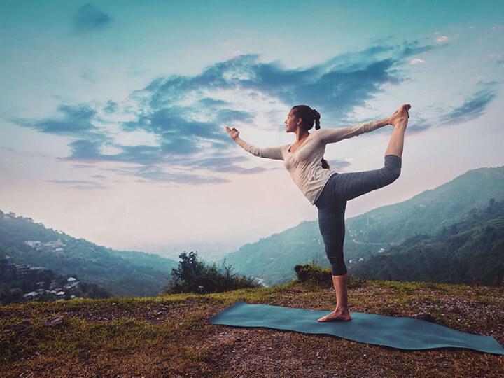 Nên chọn những tư thế Yoga phù hợp để giảm cân an toàn, hiệu quả
