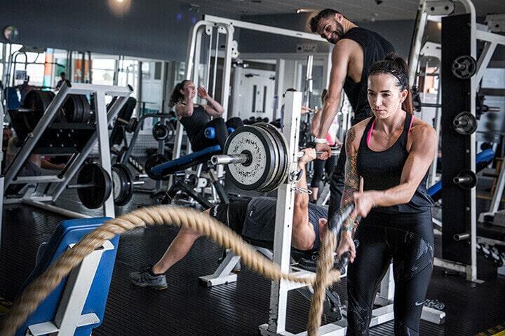 Lưu ý khi tập Gym đúng cách đạt hiệu quả tốt nhất