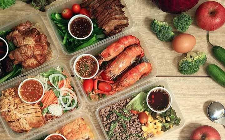 Bạn nên áp dụng kế hoạch, thực đơn giảm cân cho bữa tối một cách khoa học