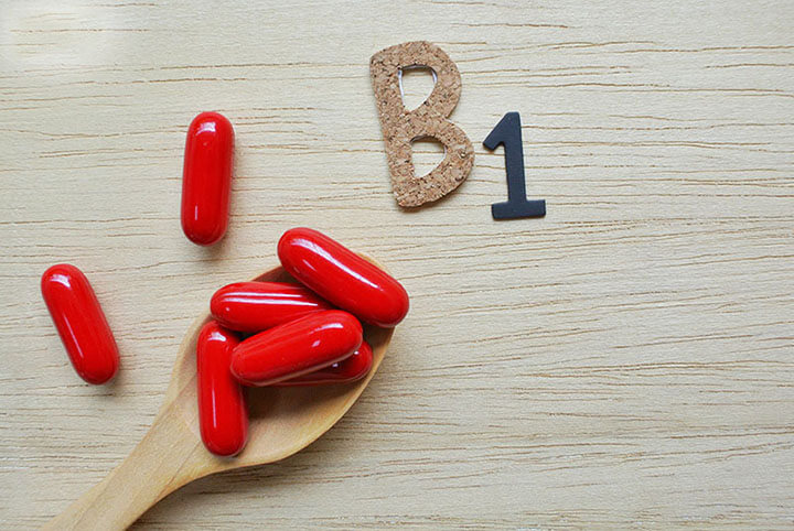 Vitamin B1 rất cần thiết cho sức khỏe