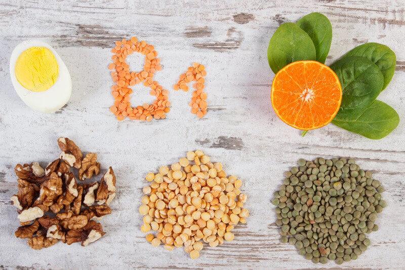 Danh sách 15+ thực phẩm giàu vitamin B1 có thể bạn chưa biết