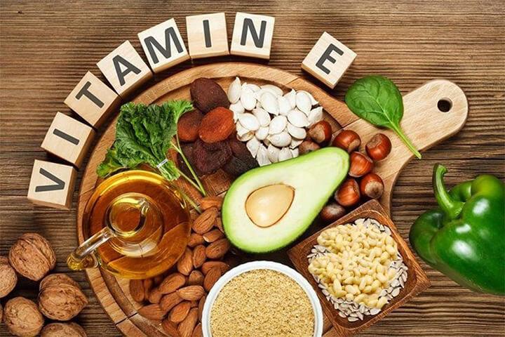 Vitamin E có trong thực phẩm nào? 15 thực phẩm giàu vitamin E nhất