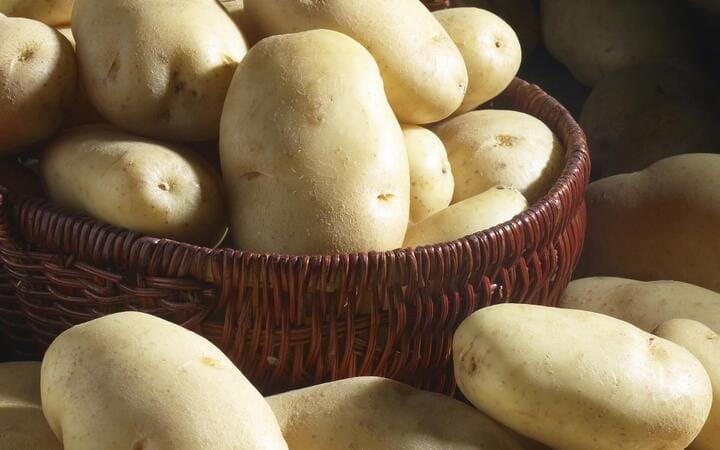 Khoai tây là thực phẩm nhiều người thích