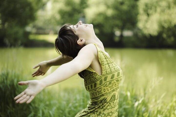 Hãy bắt đầu mỗi buổi sáng bằng việc chạy bộ sẽ giúp tinh thần sảng khoái và tràn đầy năng lượng nhé