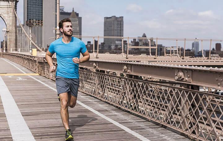 Tốc độ chạy trung bình là gì?