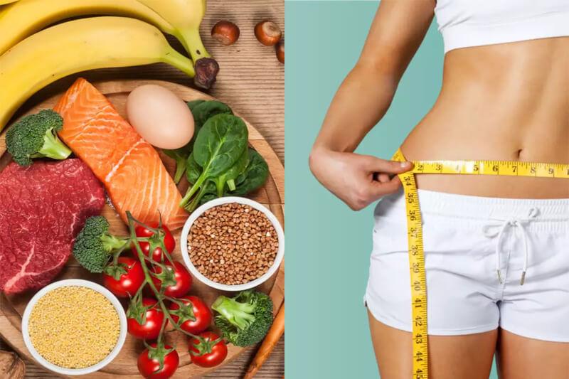 Top 30 thực phẩm giảm mỡ bụng hiệu quả nhanh nhất cho bạn
