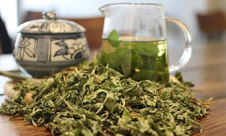 Vì sao trà lá sen giúp giảm cân hiệu quả?