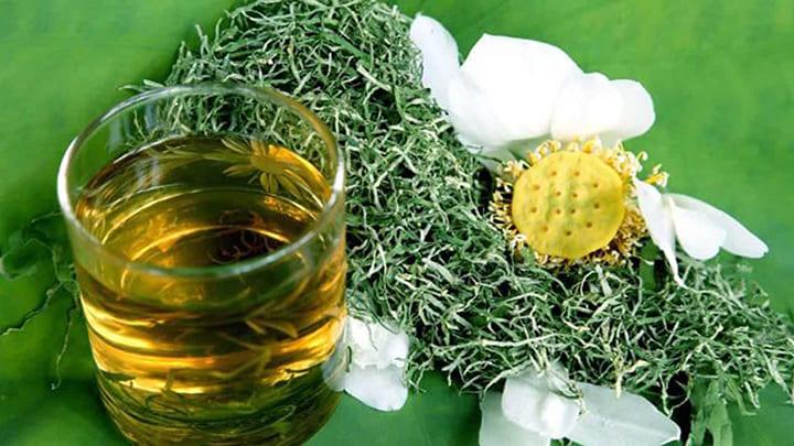 Trà lá sen khô giúp thanh lọc cơ thể, hỗ trợ giảm cân hiệu quả